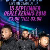 De Kers Events Presents: Joeyak Live on stage