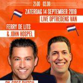 DK Goes Dutch: Oers Kermis 2019