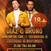 DK All in Feat Bruno & Diaz