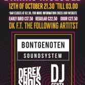 DK all in ft Bontgenoten and friends